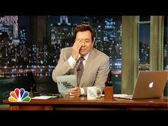 Hashtags: #BeachFail (Late Night with Jimmy Fallon) - YouTube