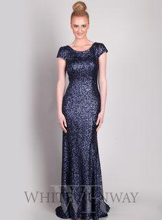 Blues, navy sequin dress, navy bridesmaid dress, jadore sequin dress