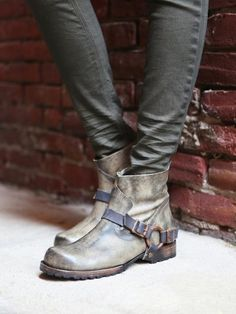 Free People Donovan Ankle Boot