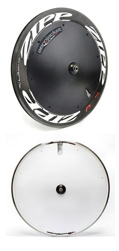 AeroJacket Disc Cover for Fast Forward F9R carbon wheel with 240s hub. 24 spokes. Colour black :)