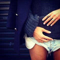 Today in detail. #babyanything #chanel #zara #oneteaspoon by elle_ferguson