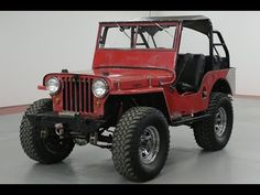 1947 Jeep Other Jeep Models for sale by Worldwide Vintage Autos in Denver, Colorado 80216 on Classics on Autotrader. Jeep Willys, Cj Jeep, Jeep Truck, Chevy Trucks, Ford Truck Models, Jeep Models, Cb400 Cafe Racer, Ford Company, Dodge Power Wagon