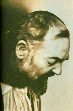 Close encounters of Padre Pio with deceased souls in Purgatory in his own words.