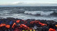 11 dead as migrant boat sinks off Turkey coast: coast guardRead full details