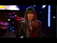 "▶ New Year's Eve - Lea Michele ""Auld Lang Syne"" You know the critics said this movie was terrible. You know I've never really cared much what critics had to say. Have you? ;)"