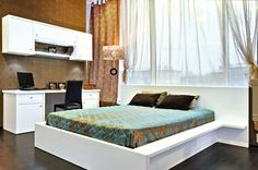 Bespoke fitted Bedrooms www.paolomarchetti.com Fitted Bedrooms, Staging, Bespoke, Furniture, Home Decor, Role Play, Taylormade, Decoration Home, Room Decor