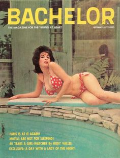 List of adult mags
