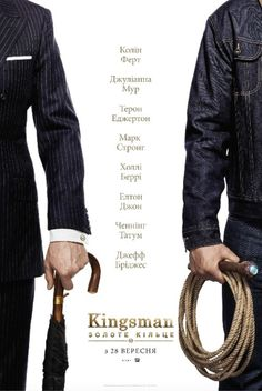 Watch Kingsman: The Golden Circle (2017) Full Movie HD Free Download