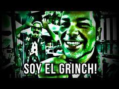 Soy el Grinch!   Frank Channel - YouTube