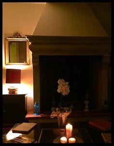 Sala del camino  hotel degli oleandri - Sirmione Hotel Interiors, Corner Desk, Furniture, Home Decor, Homemade Home Decor, Corner Table, Home Furnishings, Decoration Home, Arredamento