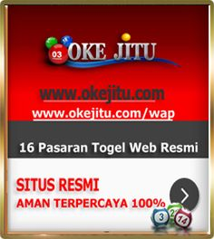 Agen Togel Indonesia Prediksiokejitu On Pinterest