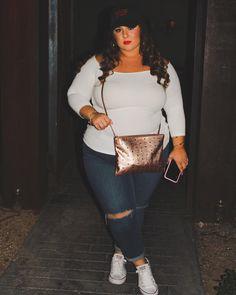 125c47efa7407 Plus Size Fashion for Women  plussize Big Girl Fashion