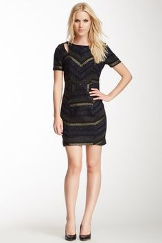 Rebecca Minkoff Crystal Dress by Non Specific on @HauteLook