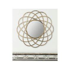 $149 Safavieh MIR4005 Galaxy Wall Mirror