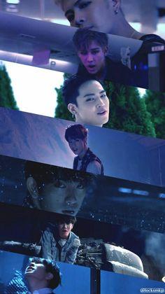 7 or never Yugyeom, Youngjae, Got7 Jackson, Jackson Wang, Jaebum, Hard Carry Got7, K Pop, Got 7 Wallpaper, Just Right Got7