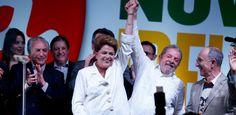 JORNAL CORREIO MS: ELEIÇÕES 2014: Dilma é reeleita na disputa mais ap...