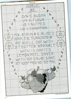 Gallery.ru / Фото #1 - Just Cross Stitch 1989 10 октябрь - tymannost