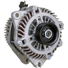 2001 ford taurus wiring diagram alternator taurus new alternator for 3 5l ford taurus 2013 2016 explorer 13 15