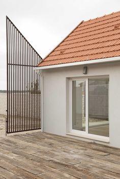 PF House,© ITS – Ivo Tavares Studio