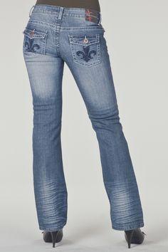Vault Denim Online Jean Party with Kristen Sloan - Jeans De Fleur