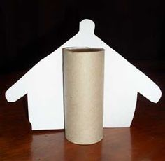 Easy craft for the littlies (or not so littlies). A simple marae model. Maori Art, Toilet Paper Roll, Paper Toys, Easy Crafts, Art For Kids, Printables, Simple, Art For Toddlers, Art Kids
