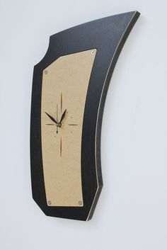 Abstract #wallclock from uncommon needs to be in my #livingroom or #kitchen. $51