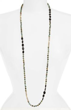 Love's Affect Emily Layering Necklace available at #Nordstrom