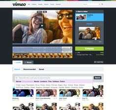 Vimeo Looks to Become the Instagram of Video Adding 500 New Creative Filters