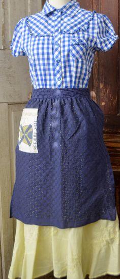 Pioneer Trek Outfit Item 5 006 by VintageWestNative on Etsy,
