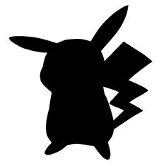 I am starting a project which is making pokemon silhouettes. If you have a suggestion for the next one, feel free to leave a comment below