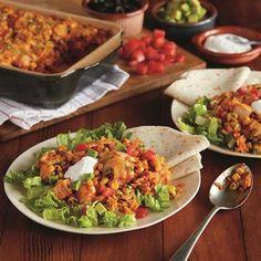 Brawley Mexican Food