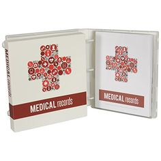 #Medical Binder Kits UniKeep on @Amazon http://amzn.to/1MR57wG  With the Medical Records Binder you can keep all of your crucial medical documents, medication names and dosages, and doctor contact information all in one place. Don't spend hours trying to recall your child's last immunization or your past doctor visits, with the Medical Records Binder finding the details of your medical history is a breeze.