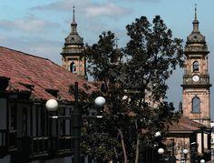 ¡Que bella es Bogotá! http://www.bogotaturismo.gov.co/