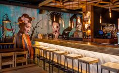 tomo restaurant by voyage in design