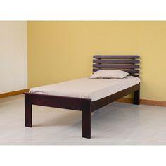 Alexa Single Bed