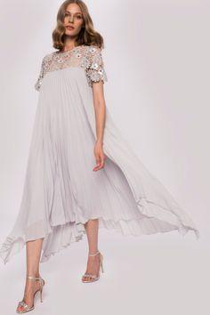 Catalog de produse: Îmbrăcăminte / Rochii de seară | NISSA Bridesmaid Dresses, Wedding Dresses, High Low, Party Dress, Outfit, Fashion, Bridesmade Dresses, Bride Dresses, Outfits