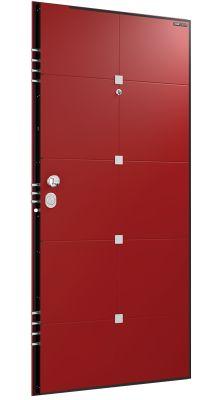 Red Inox HL 01