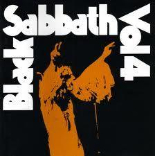 "#BlackSabbath  ""Black Sabbath vol.4"""