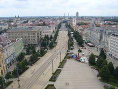 Debrecen Great Plains, Hungary, Paris Skyline, Exotic, History, Country, Travel, Historia, Viajes