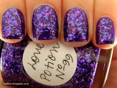Love this polish!
