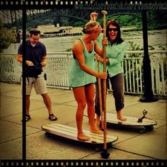 Local Paddle boarding Company: Billy Lush Brand Land Paddleboarding with WBIR's Darin' Erin? I think so. National Fitness Center, Paddleboarding, Family Homes, East Tennessee, Salt And Water, Ocean Life, Lush, Beauty, Family Houses