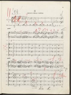 10 best sir georg solti images on pinterest archive classical guioco delle coppie music first and last scores from the sir georg solti archive loeb music library harvard college library fandeluxe Choice Image