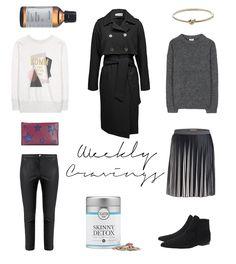 Weekly Cravings, Fashion, Isabel Marant, Inspiration, Autumn, September, Shopping, Mode, Trend, Blog, stryleTZ