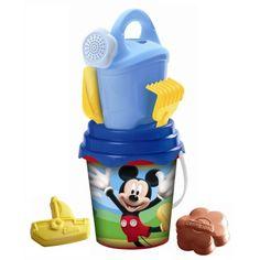 Mickey Mouse bucket Set 6.99