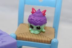 Shopkins PARTY SEASON 7-071  *Sarah Fairy Cake *  Common w/box Combine Ship  #MooseToys