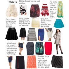 Soft Natural (SN) - Skirts