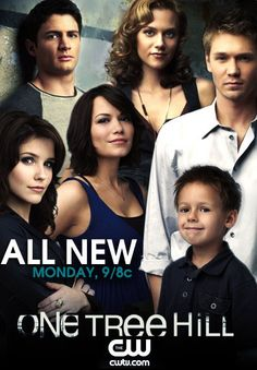 One Tree Hill//jimmy-jam's little face! ahh