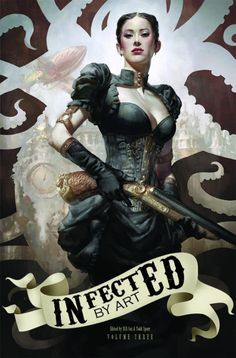 Infected by Art (IBA