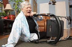 Top 5 Ways to Reduce Falls in Senior Living