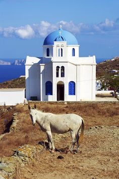 Europe's most beautiful villages FOLEGANDROS IN THE CYCLADES